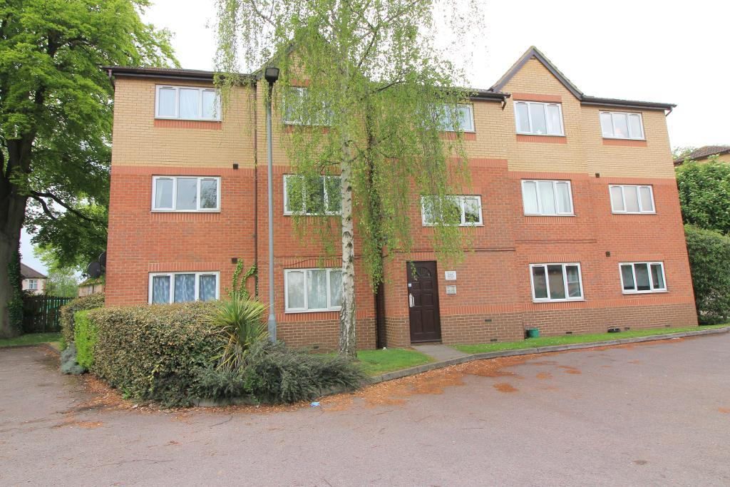 Simpson Close, Luton, Bedfordshire, LU4 9TP