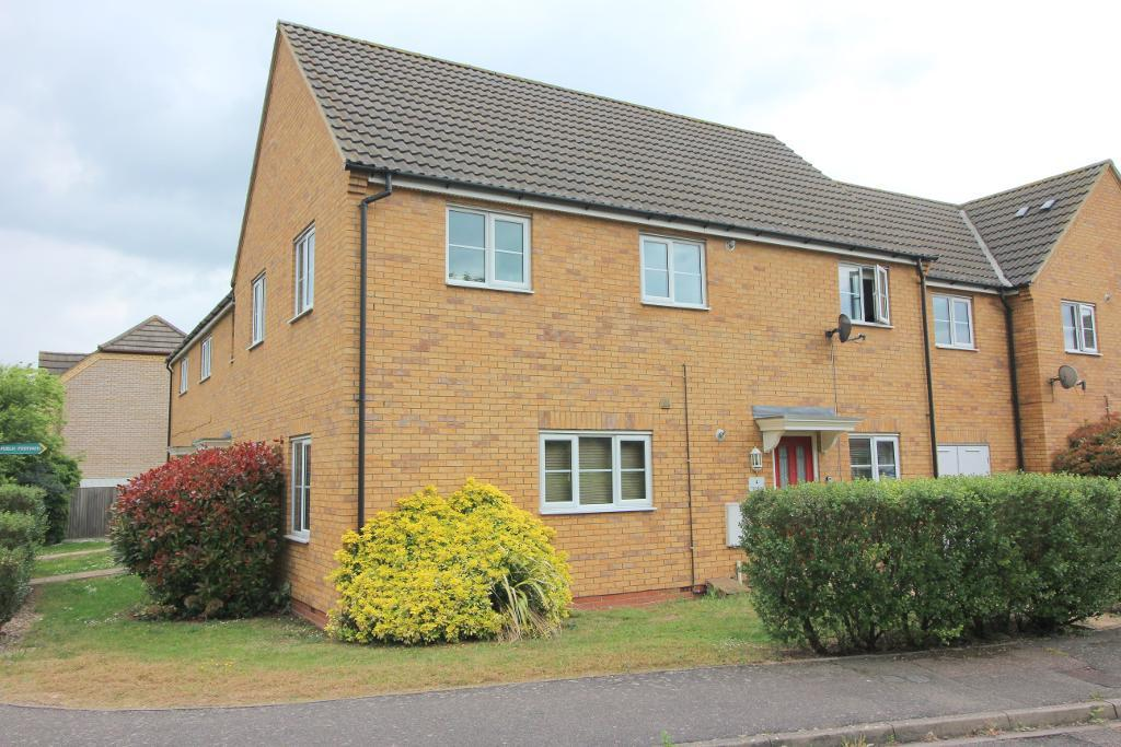 Wiffen Close, Barton Le Clay, Bedfordshire, MK45 4FR