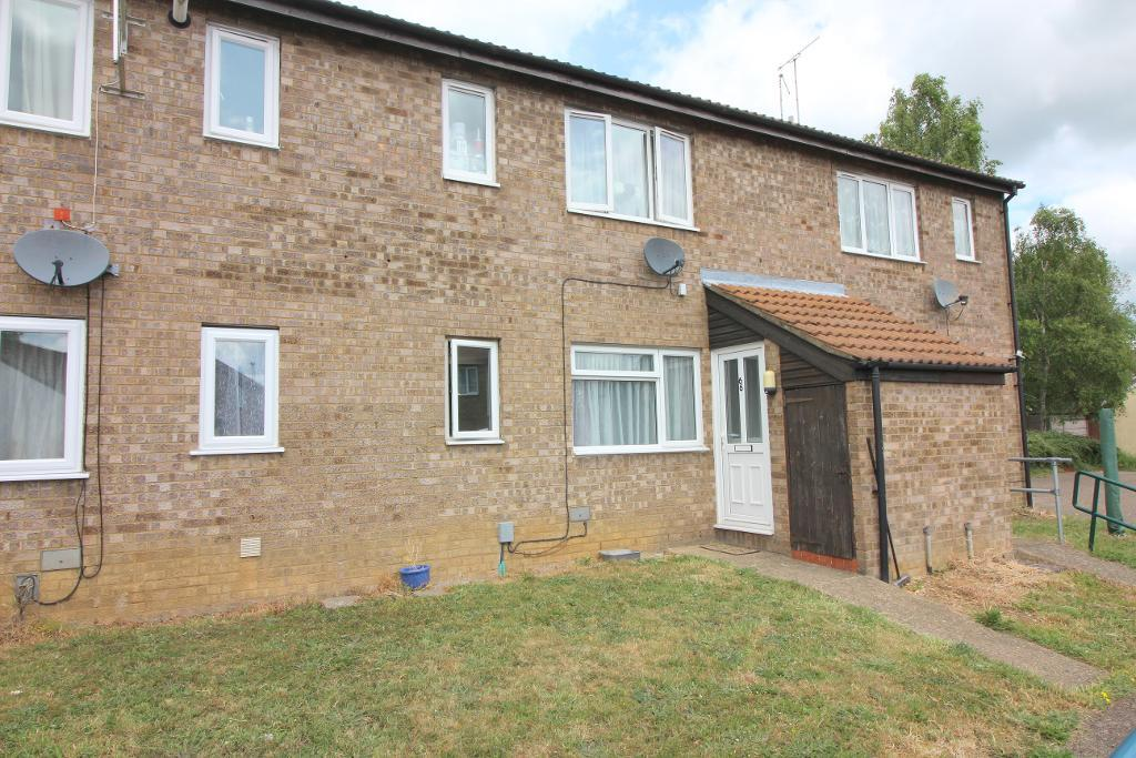 Repton Close, Luton, Bedfordshire, LU3 3UL