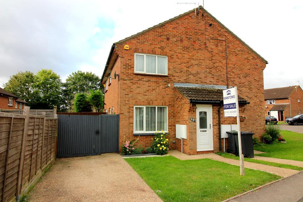 Enderby Road, Luton, Bedfordshire, LU3 2HG