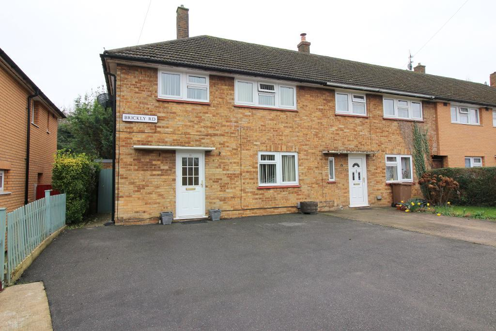 Brickly Road, Luton, Bedfordshire, LU4 9EU