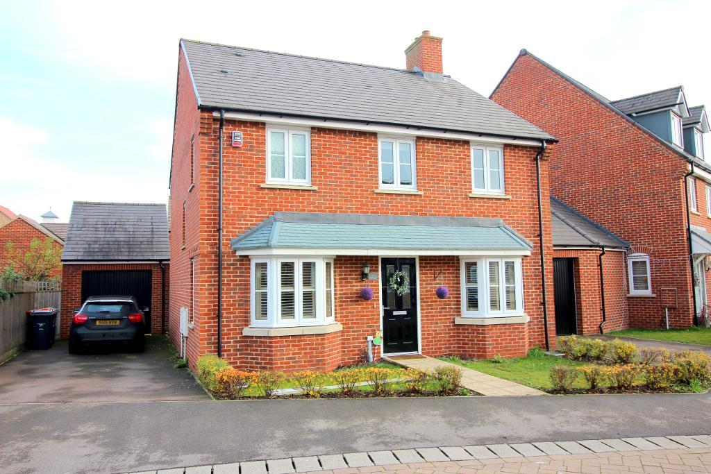 Kingfisher Road, Wixams, Bedfordshire, MK42 6AY