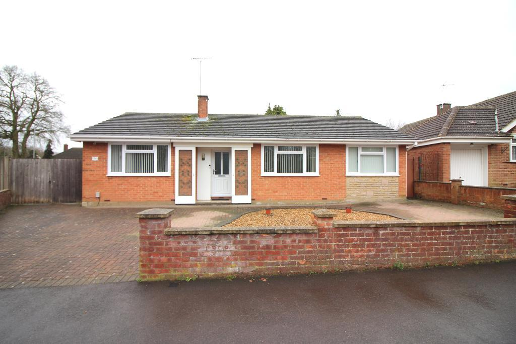 Stopsley Way, Luton, Bedfordshire, LU2 7UU