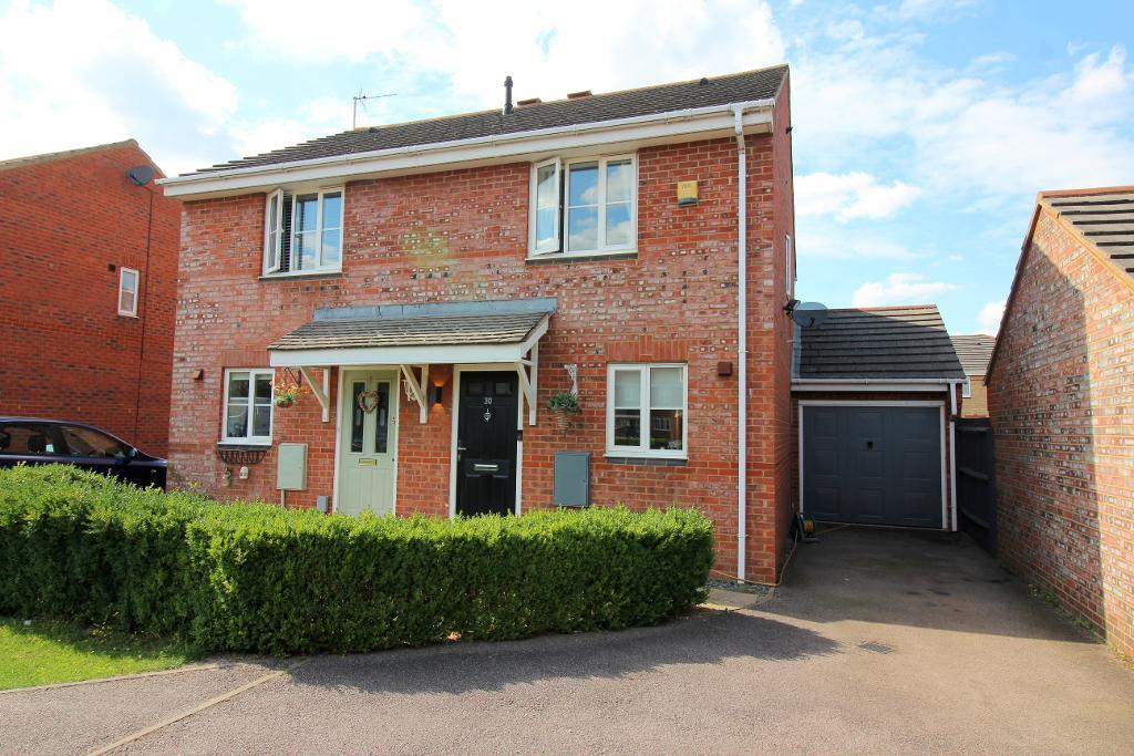 Coopers Way, Houghton Regis, Bedfordshire, LU5 5US