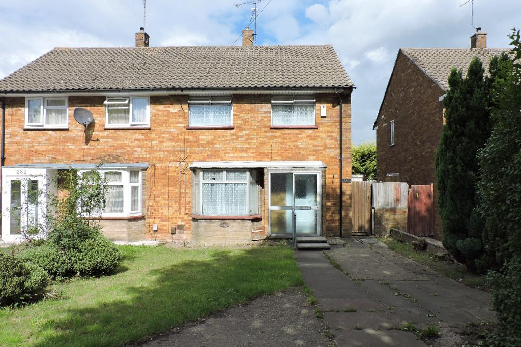 Poynters Road, Luton, Bedfordshire, LU4 0TN