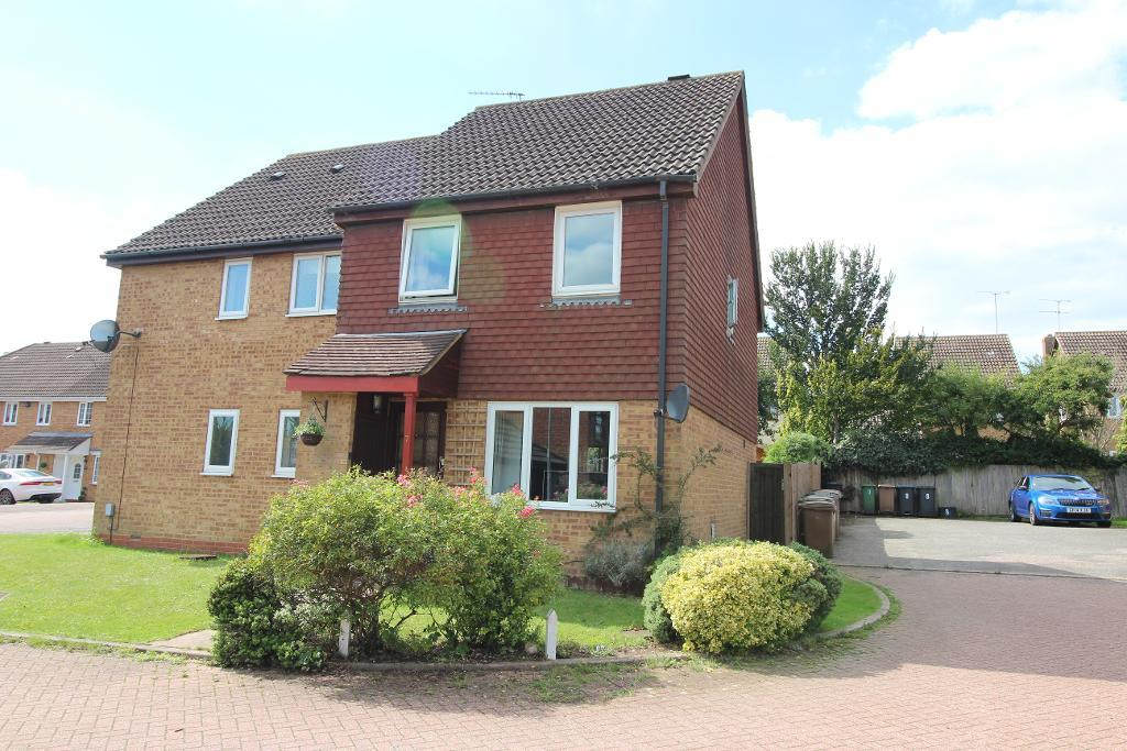 Bowbrook Vale, Luton, Bedfordshire, LU2 8SY