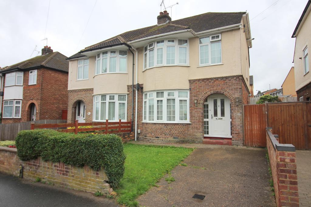 Eaton Valley Road, Luton, Bedfordshire, LU2 0SW