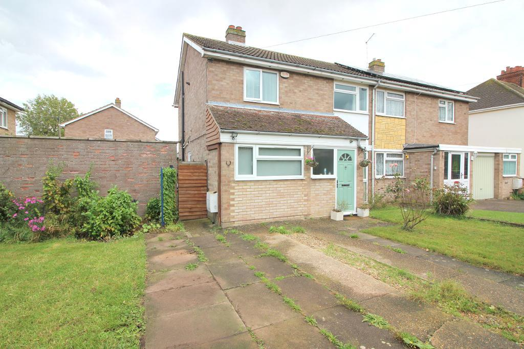 Wood Lane, Cotton End, Bedfordshire, MK45 3AJ