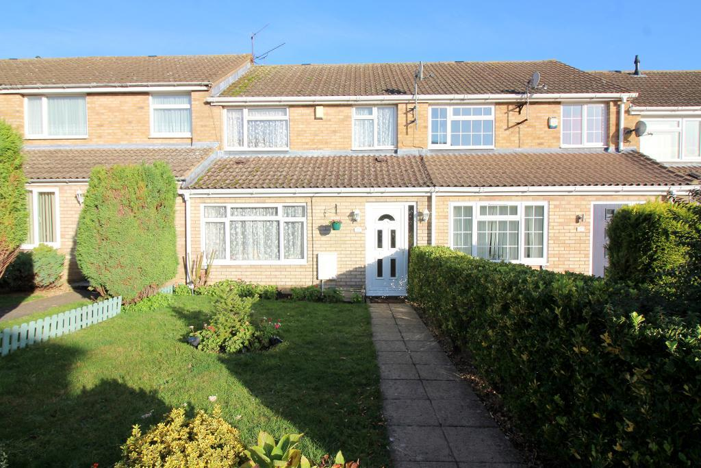 Roedean Close, Luton, Bedfordshire, LU2 8QW