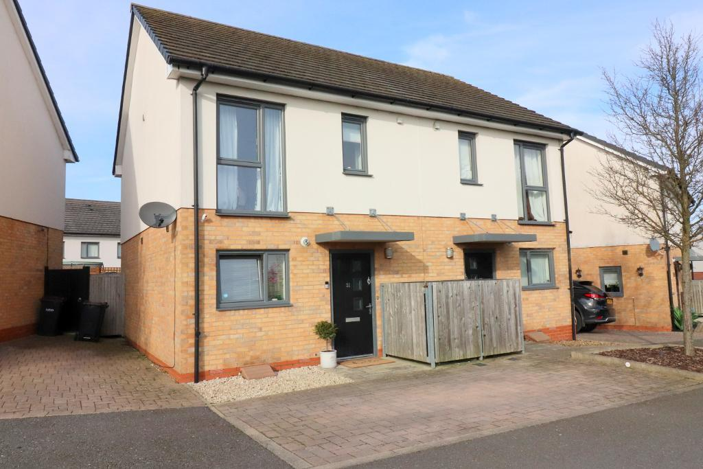 Someries Hill, Luton, Bedfordshire, LU2 9DL